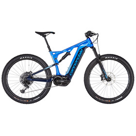 Cannondale Cujo Neo 130 1 27,5+ ELB